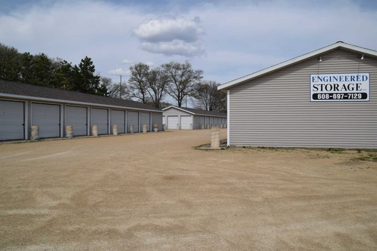 CTH F Portage Storage Units